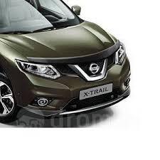 <b>Дефлектор капота Nissan</b> x-trail 32 , EGR - GT и тюнинг во ...