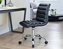 armless office chairs with casters armless office chair wheels