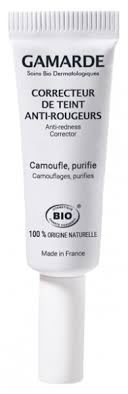 <b>Gamarde</b> Organic Anti-Redness Corrector 6ml