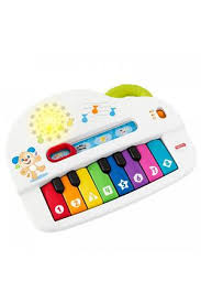 <b>Музыкальный инструмент Fisher</b> Price Пианино GFK10 Fisher ...