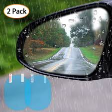 Viesyled Car Rear <b>view Mirror</b> Protective <b>Film Waterproof Film</b>, Anti ...