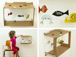 Craft <b>Box</b> DIY Ideas: <b>aquarium</b>
