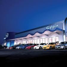 Galpin Honda Mission Hills Automotive Pacific West Builders Inc