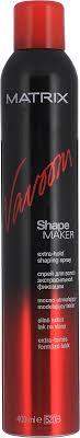 Matrix Vavoom Shape Maker <b>Спрей моделирующий</b> ...