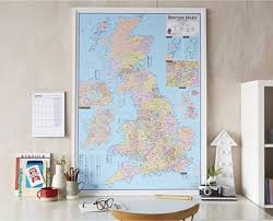 Buy Wall <b>Maps</b> from <b>Maps</b> International <b>Map</b> Shop