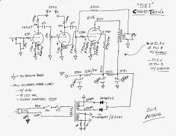 origami night lamp july 2014 on simple amplifier schematics