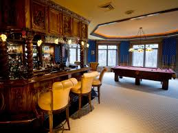 basement bar ideas and designs pictures options tips home remodeling ideas for basements home theaters more hgtv basement sports bar ideas