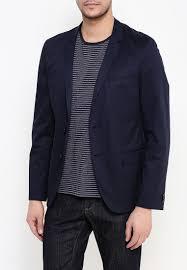 <b>Пиджак Hugo</b> купить за 34 500 ₽ в интернет-магазине Lamoda.ru