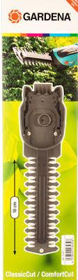 Нож для кустарников (<b>18 см</b>) <b>Gardena 02343-20.000.00</b> - цена ...