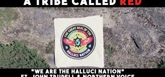 <b>A Tribe Called</b> Red