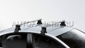 <b>Багажные дуги</b> Audi A1, 8X4071126 — 24500 руб.