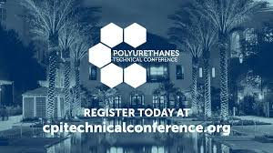 <b>2019</b> Polyurethanes Technical Conference
