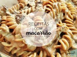 Resultado de imagem para IMAGENS DE RECEITAS DE MACARRÃO FETTUCCINE