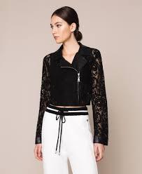 <b>Куртки</b> женщина - Весна Лето 2020 | <b>TWINSET</b> Milano