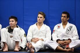 There are 5 Different Types of Brazilian <b>Jiu Jitsu Black Belts</b> That ...