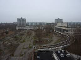chernobyl post apocalyptic scenes in ukraine alan stock when