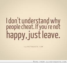 Cheating Quotes & Sayings Images : Page 2