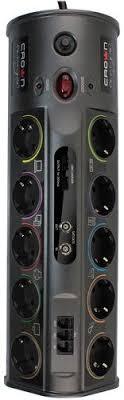<b>Сетевой фильтр CROWN</b> CMPS-10 – купить в Санкт-Петербурге