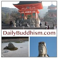 Daily Buddhism / The Five-Minute Buddhist