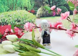 <b>Девочка</b> в комбинезоне, фарфоровая <b>статуэтка</b> Molento, фото