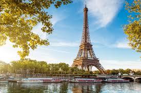 Paris Airport Shuttle