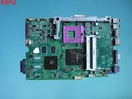 <b>KEFU</b> K50IE K50ID Laptop motherboard for <b>ASUS</b> K40ID K50ID ...
