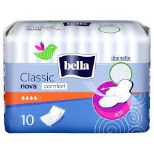 <b>Прокладки Bella Classic nova</b> comfort - купить , скидки, цена ...