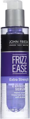 <b>John Frieda Frizz</b> Ease Extra Strength Hair Serum | Ulta Beauty