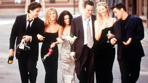 40 Facts About Friends for Its 25th Anniversary | Mental Floss