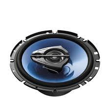 <b>TS</b>-<b>1639R</b> - автомобиль Speaker Systems | <b>Pioneer</b>