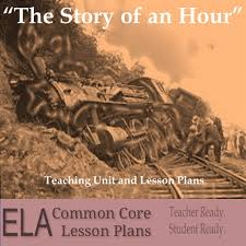 "the story of an hour lesson plans summary analysis and more if you feel like your school needs to abandon the train wreck of boring lesson plans you want to get on board ""the story of an hour"" teaching"