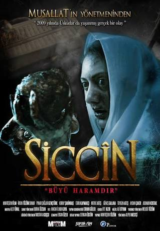 Siccin (2014) Turkish Movie 480P WEB-DL 350MB With Bangla Subtitle