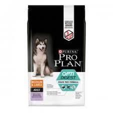Обзор и анализ состава <b>корма</b> для кошек и собак Purina <b>Pro Plan</b> ...