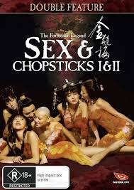 The Forbidden Legend: Sex And Chopsticks 2