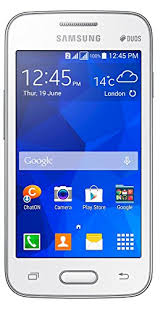 Samsung Galaxy Ace NXT SM-G313H (Ceramic White): Amazon.in ...