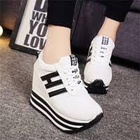 Women Sneakers Wedge High Canada | Best Selling Women ...
