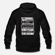 Shop Old School <b>Hip Hop Hoodies</b> & Sweatshirts online | Spreadshirt