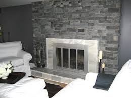 most seen ideas in the wonderful room interior design with gray stone fireplace for warm home living