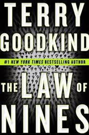 Terry Goodkind, Part Two: The Law of Nines - The Writer's Notebook
