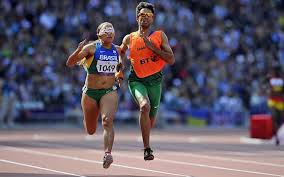 Resultado de imagem para fotos da paralimpíada