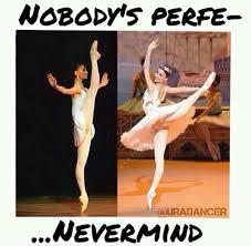 Dance meme ballet | Dance memes | Pinterest | Dance Memes ... via Relatably.com