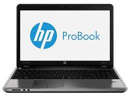 <b>Ноутбук HP ProBook</b> 4540s Загрузки ПО и драйверов | Служба ...