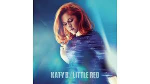 <b>Katy B</b> '<b>Little</b> Red' album review