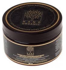Nano organic <b>Маска для окрашенных волос</b> — купить по ...