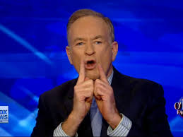 Image result for bill oreilly