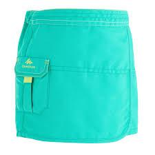 <b>Юбка</b>-<b>шорты для девочек</b> MH100