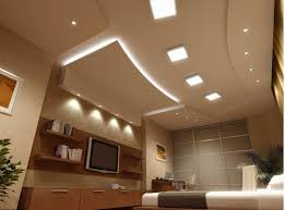 living ceiling lighting options