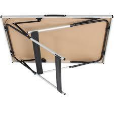 Shop cheap <b>Pasting table</b> made of aluminium <b>3 PCs</b>. online | tectake