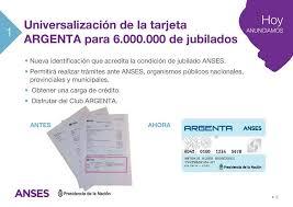 Resultado de imagen para jubilados-argenta