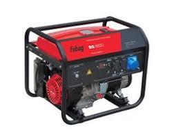 <b>Генератор бензиновый Honda ECT 7000 K1</b> - Все для сварки